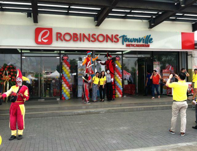 robinsons townville robinsons mall robinsons applicances handyman daiso lifestyle mommy blogger www.artofbeingamom.com 01
