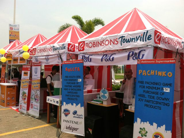 robinsons townville robinsons mall robinsons applicances handyman daiso lifestyle mommy blogger www.artofbeingamom.com 13