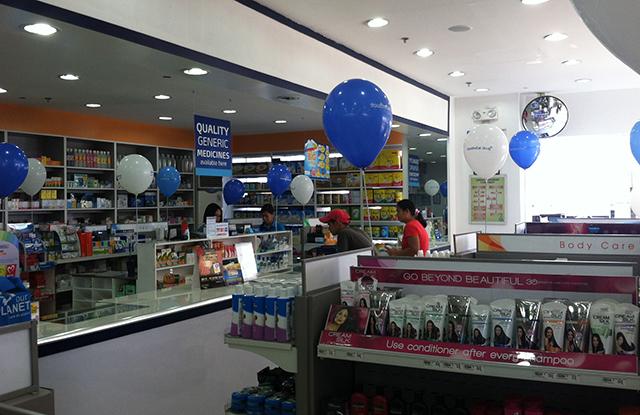 robinsons townville pulilan robinsons mall lifestyle mommy blogger www.artofbeingamom.com 03