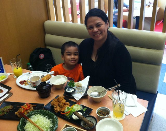 saboten japanese comfort food lifestyle mommy blogger www.artofbeingamom.com 17