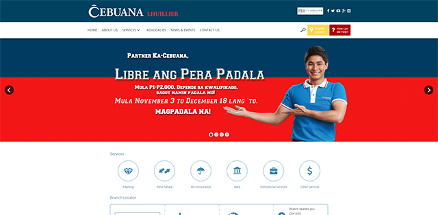 cebuana lhuillier pawnshop pera padala online website lifestyle mommy blogger www.artofbeingamom.com 07