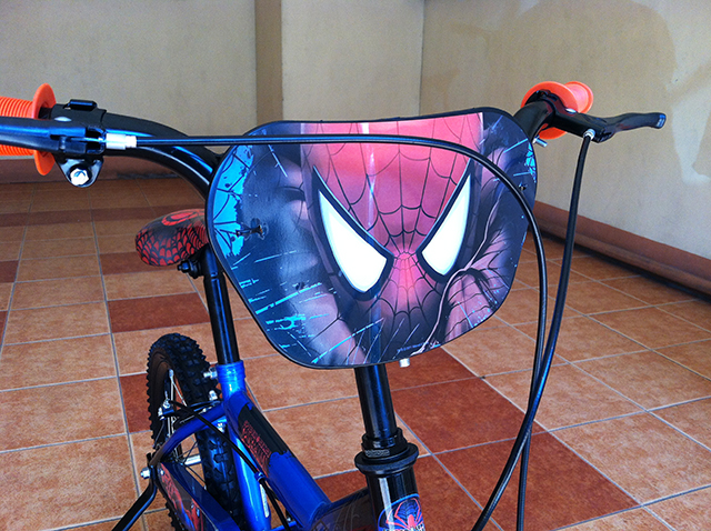 spiderman bike for kids js philippines global toy distributor lifestyle mommy blogger www.artofbeingamom.com 02