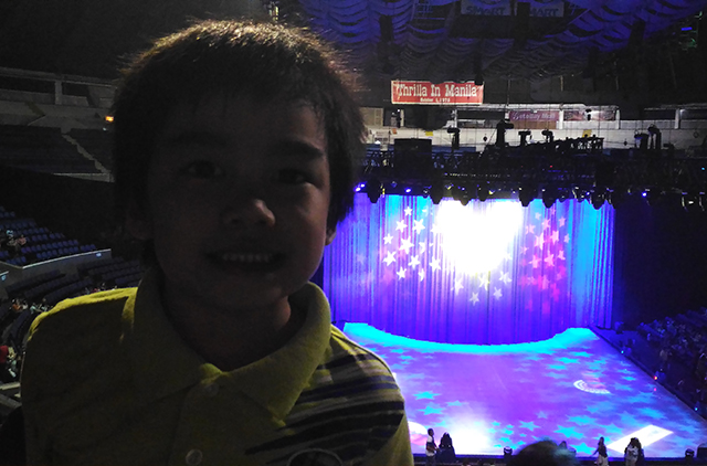 disney on ice magical ice festival lifestyle mommy blogger www.artofbeingamom.com 09