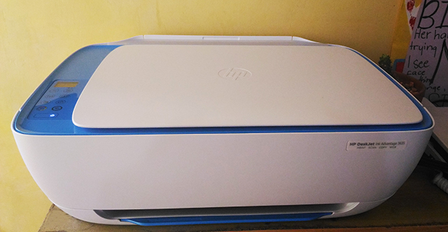 hp all in one printer scan copy mobile printing lifestyle mommy blogger www.artofbeingamom.com 05