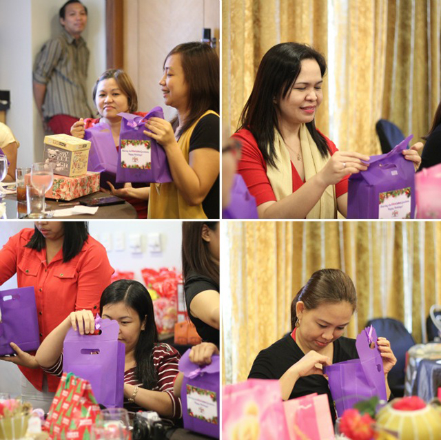mommy bloggers philippines christmas party 2015 rebisco vita cubes lifestyle mommy blogger www.artofbeingamom.com 02