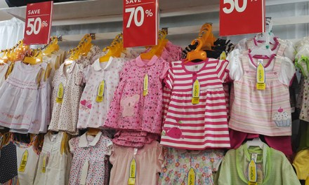 Baby Company Grand Baby Fair Year 6 Sale Finds