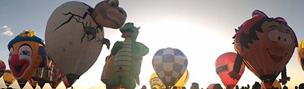 An Amazing Experience at the 20th Philippine International Hot Air Balloon Fiesta