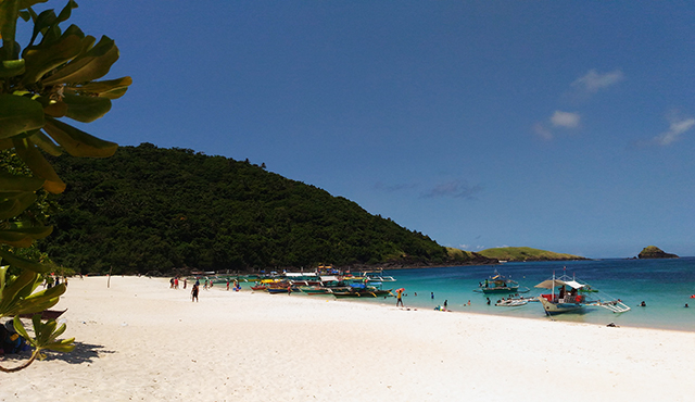 calaguas island camarines sur bicol beach island travel lifestyle mommy blogger www.artofbeingamom.com 32