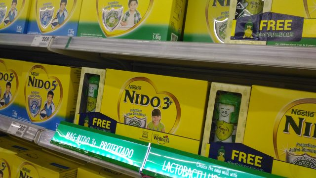 Snack Time is Fun Time with the Nido 5+ Limited Edition Tumbler