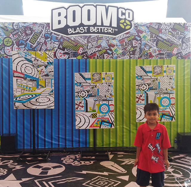 boomco blast better richwell prime toy guns lifestyle mommy blogger www.artofbeingamom.com 04