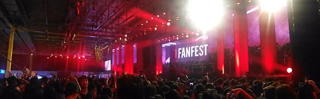 YouTube Fanfest 2016!