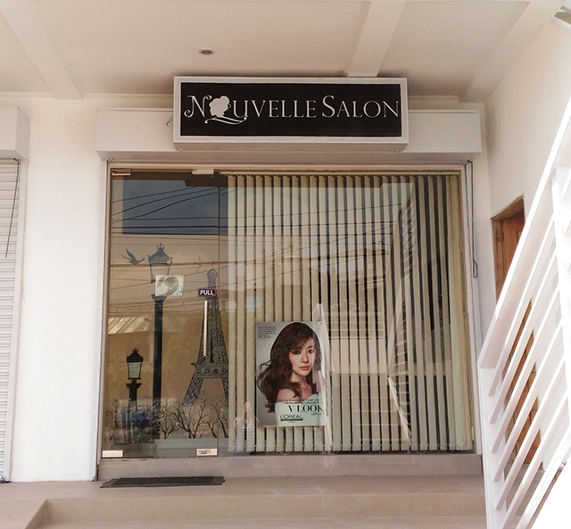 You Need a Brazilian Blowout from Nouvelle Salon