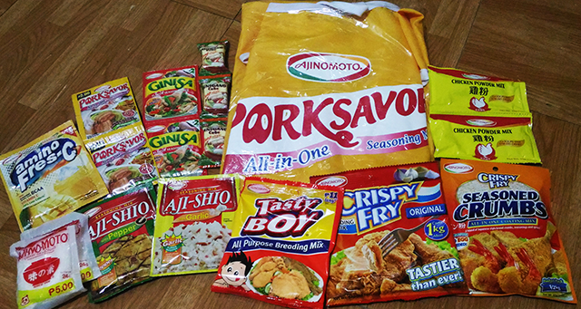 ajinomoto pork savor seasoning enrique gil lifestyle mommy blogger www.artofbeingamom.com 04