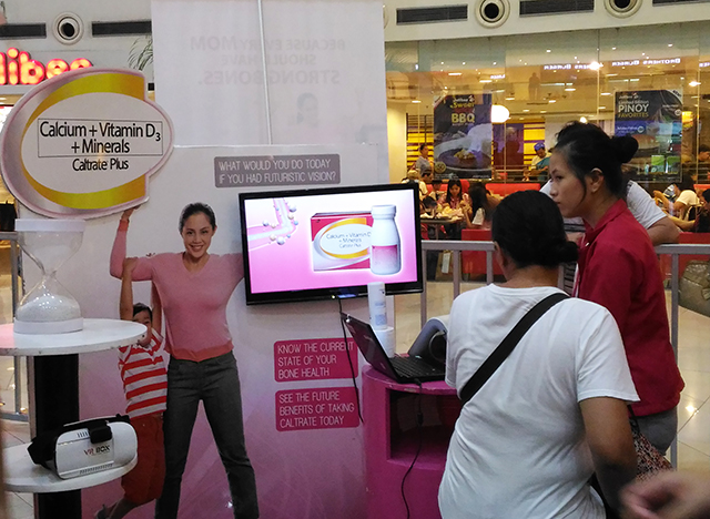 mommy mundo expo mom trinoma baby products shopping lifestyle mommy blogger www.artofbeingamom.com 03