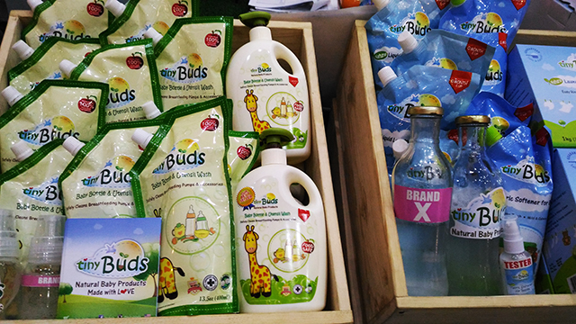 mommy mundo expo mom trinoma baby products shopping lifestyle mommy blogger www.artofbeingamom.com 04