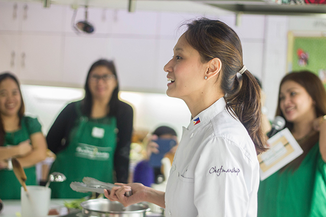 Knorr #LutongNanay home-cooked meals lifestyle mommy blogger www.artofbeingamom.com 13