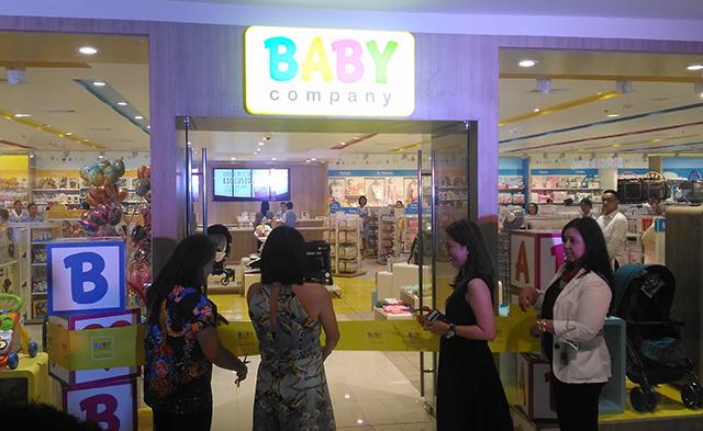 baby company sm megamall baby shop lifestyle mommy blogger www.artofbeingamom.com 26