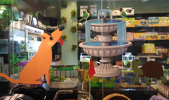hobbes and landes lego corner bgc taguig lifestyle mommy blogger www.artofbeingamom.com 16