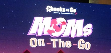 Chooks to Go for Moms On the Go