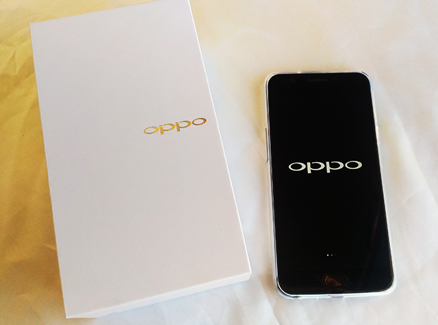 OPPO F1s Upgrade: Bigger RAM More Storage Space