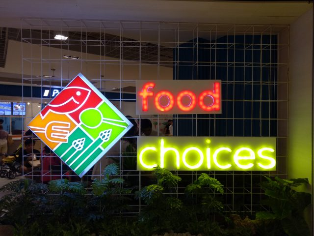 Fairview Terraces Food Choices: Dining Options and More