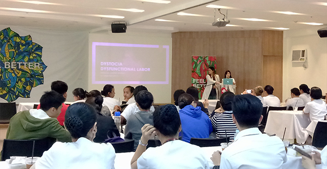 Manila Med Center for Womens Health lifestyle mommy blogger philippines www.artofbeingamom.com 02