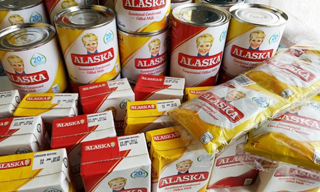 Alaska Milk Sweetened Condensed Milk and Evaporated Milk Recipes