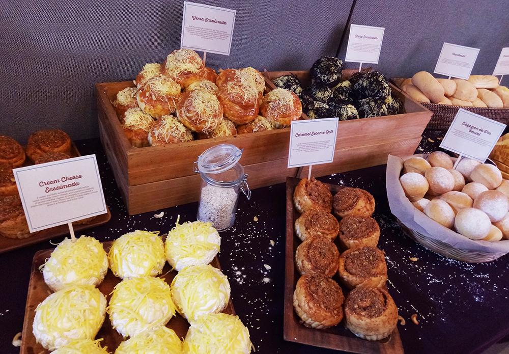 photograph relating to Corner Bakery Printable Menu identify Maxs Corner Bakery Bread Baking Compeon Tinapay Natin