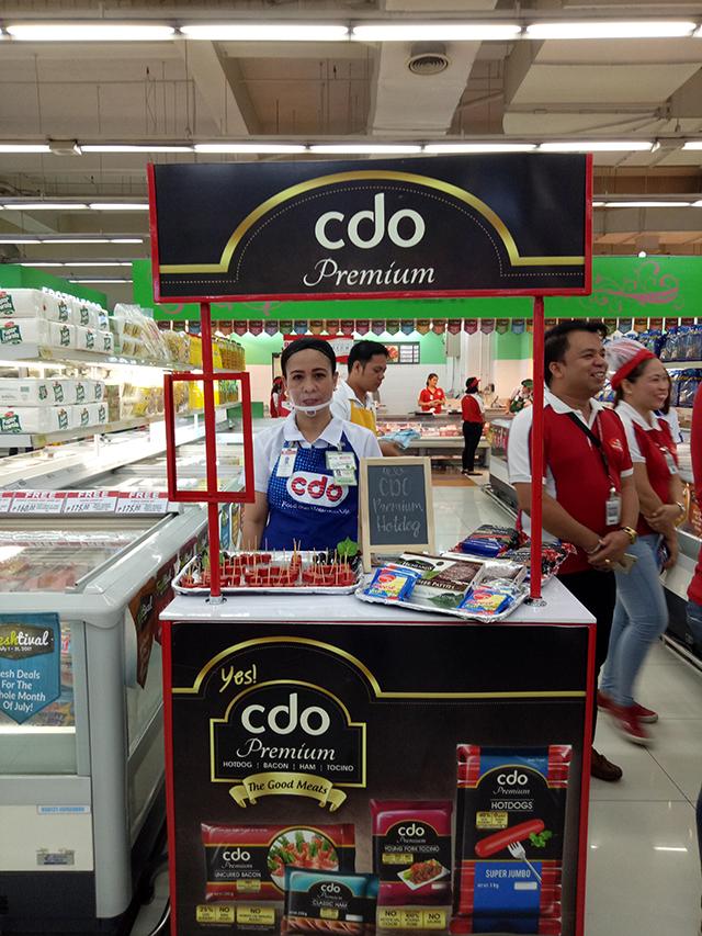 robinsons supermarket freshtival 2017 organic fresh produce lifestyle mommy blogger philippines www.artofbeingamom.com 27