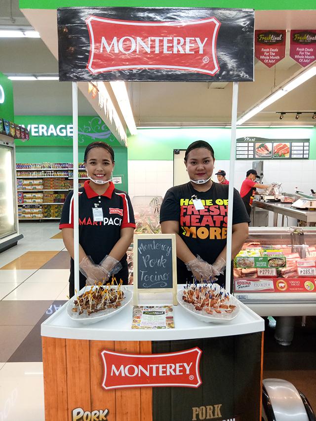 robinsons supermarket freshtival 2017 organic fresh produce lifestyle mommy blogger philippines www.artofbeingamom.com 33