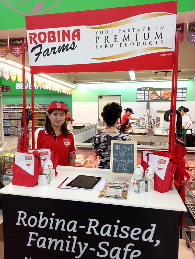 robinsons supermarket freshtival 2017 organic fresh produce lifestyle mommy blogger philippines www.artofbeingamom.com 35