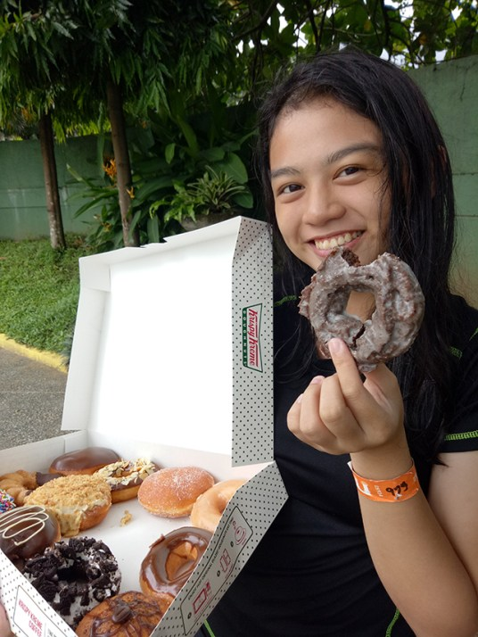 sweet sixteen birthday party donut themed birthday donut party lifestyle mommy blogger philippines www.artofbeingamom.com 07