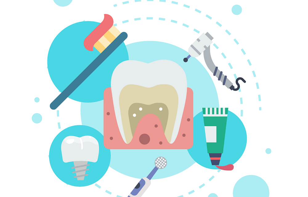 4 Tips to Finding a Great Dentist