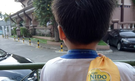 Get the New Nido® Advanced Protectus® Milk and Enjoy a Promo Bundle this Rainy Season