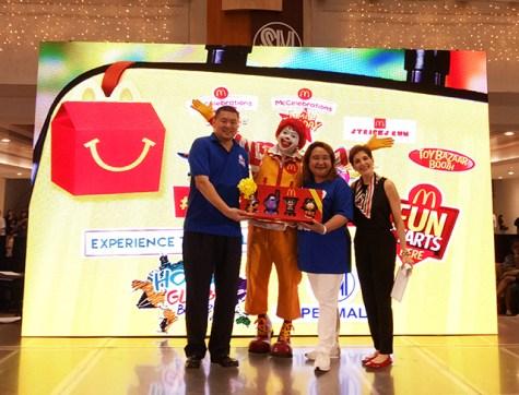 mcdonalds national thank you day mccelebrations family fun day lifestyle mommy blogger philippines www.artofbeingamom.com 05