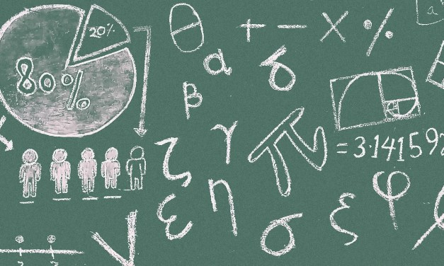 How to Teach and Learn Math with Kids
