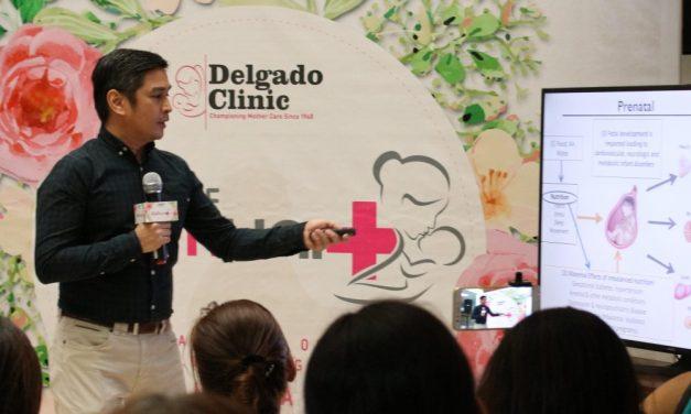 Delgado Clinic Launches Optimal Birth Outcome Program to Promote Healthy Pregnancy