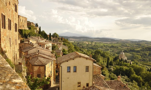 Best Places to Travel Solo in Tuscany