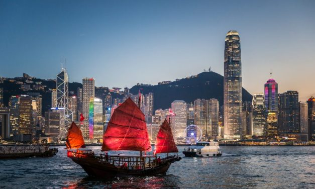 Explore Hidden Gems and Discover Hong Kong like a Local