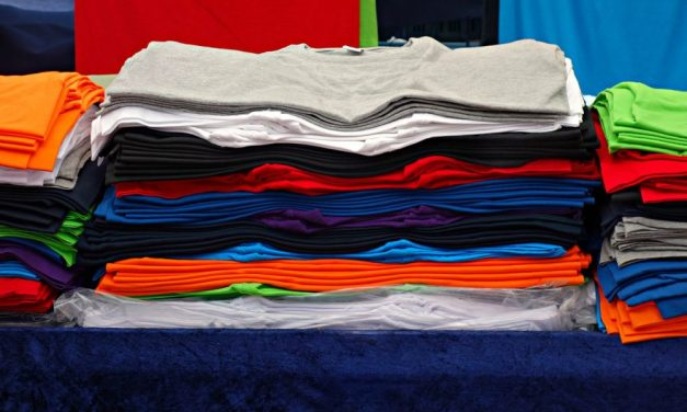 3 Things to Look for in a Custom T-Shirt Company