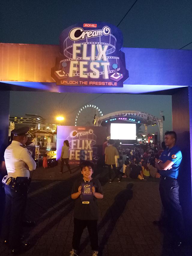 cream o flix fest 2018 sm by the bay lifestyle mommy blogger philippines www.artofbeingamom.com 13