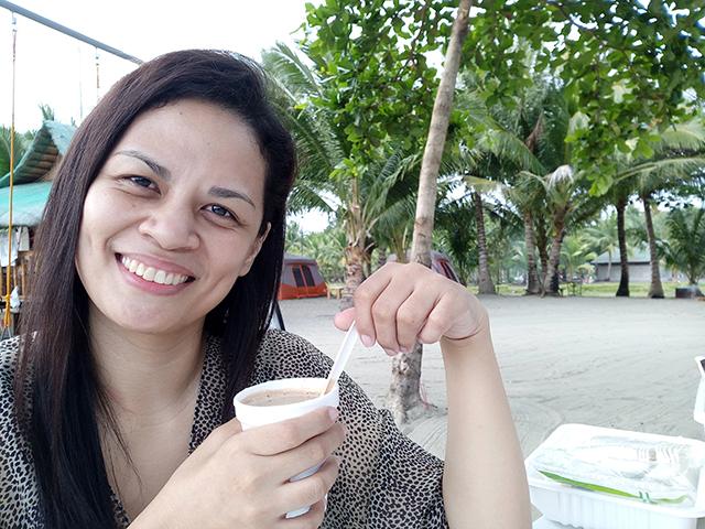 mahalta glamping resort wasig mindoro beach resort philippines www.artofbeingamom.com 28