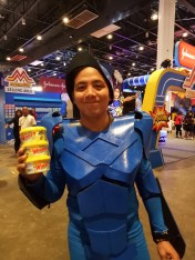 super8 funfest 2018 world trade center superheroes lifestyle mommy fitness blogger philippines www.artofbeingamom.com 22