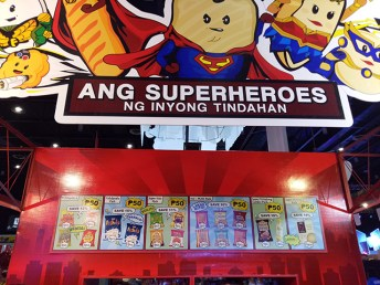 super8 funfest 2018 world trade center superheroes lifestyle mommy fitness blogger philippines www.artofbeingamom.com 26