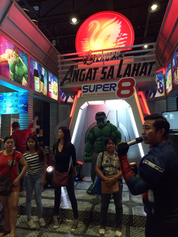 super8 funfest 2018 world trade center superheroes lifestyle mommy fitness blogger philippines www.artofbeingamom.com 37