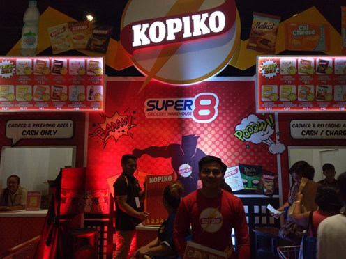 super8 funfest 2018 world trade center superheroes lifestyle mommy fitness blogger philippines www.artofbeingamom.com 51