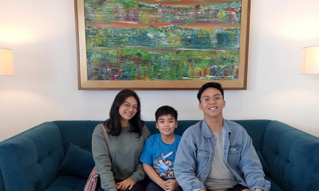 Affinity Dental Clinics Makati: Dental Health for Kids