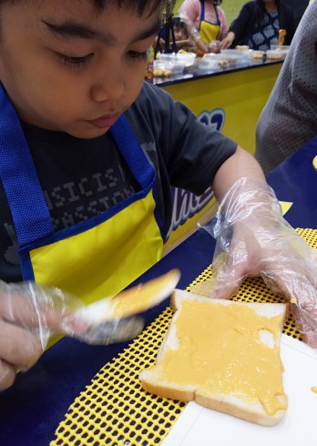 cheez whiz cheeseventions certified cheeseventor lifestyle mommy fitness blogger philippines www.artofbeingamom.com 22
