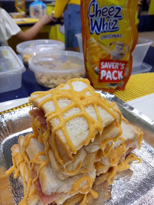 cheez whiz cheeseventions certified cheeseventor lifestyle mommy fitness blogger philippines www.artofbeingamom.com 24