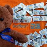 Erceflora Probibears: Tummy Supplement for Kids